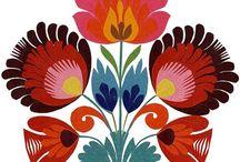 Scandinavian Designs / by Carol Ericson
