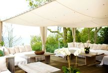 Outdoor living space / by Latrice R