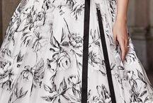✳Non-Traditional Bridal Gown Idea