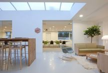 Office Interiors / by Vinay C