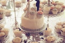 (Wedding) Cakes And Cupcakes