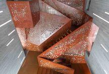 Kupfer Architekture