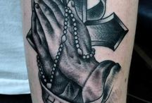 first tatto