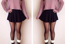 cute outfits for teen girls for winter