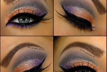 makeup--beauty tips  / by Kimberly Arent