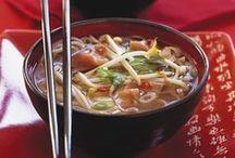 Asiatique taste