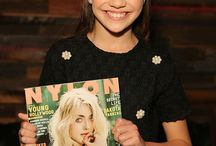 Nylon Young Hollywood Party / Maddie Ziegler at Nylon Young Hollywood Party