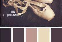 Home: paint colors