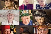 Our Residents / Pins of our Residents doing the things that make them our residents.