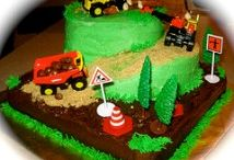 construction bday / by Jaime W.
