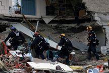 terremotos sinais do fim