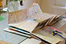 Crafts - journals