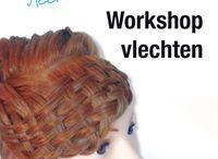 workshops / Workshops voor particulieren