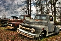 ford 1951 pick up