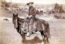 Old West / Fun and fascinating images from and related to the era of the American Frontier West