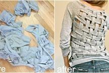 DIY textile / by Mad B