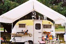 Tiempo libre / Viajes, acampada, camping, caravanas, juegos al aire libre