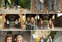 Photo Shoot Ideas - Friend Life / by Chris Eleise