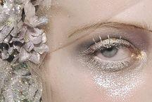 Maquillage artistique / Art du visage