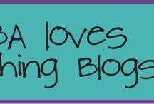 teaching blogs / by Leslie Cooper