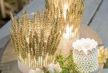 romantique champetre
