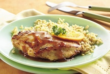 Recipes to Try - Poultry / by Reed/Paula Beatse
