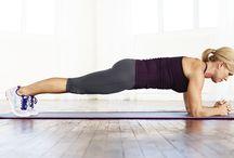 2016 Fitness Plan