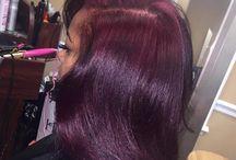 natural hair Emmie