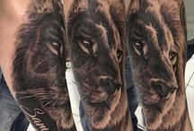 My Tattoo Art / Tattoos that i trully enjoyed doing