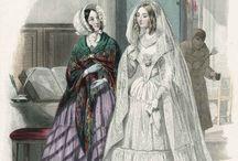 1844 fashions