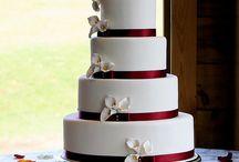 tortas de ceremonia