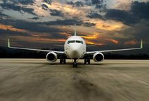 Boeing - Luxury Travel / Boeing is one of the largest manufacturers of civilian and military aircraft. Boeing offers technologically advanced and efficient airplanes to passengers around the world.