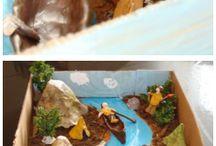 Wildlife Adventures: Sand Dollars / Homeschool unit studies and freebies