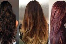 remède cheveux