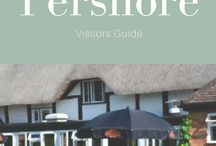 Visitors Guides To The Cotswolds