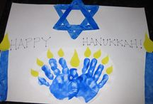 Jewish Holiday Crafts / #Jewish #holiday #crafts will inexpensively decorate your home as well as provide fun times with kids. / by Jewish / Kosher Recipes