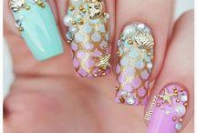 Nail Art Ideas ♥