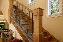 Home Plans/Interiors/Exteriors