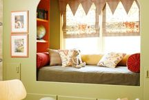 Kid's Room / by Frances Gray
