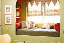 Bedrooms - makuuhuoneet