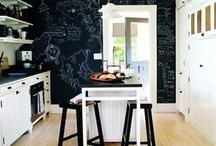 Flat / Decoration & furniture