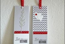 Segna libri, bookmarks
