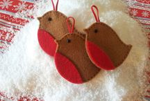 An Etsy Christmas / Christmas goods from Etsy sellers all around the world!