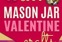 Mason Jar's