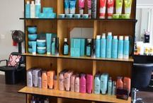 Poppy Product Lines / Haircare
