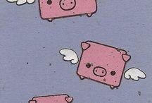 Piggies