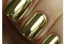nail fun / by Chanel Olfers