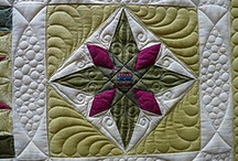 Free Motion Quilting 2 / by Bob Spangler
