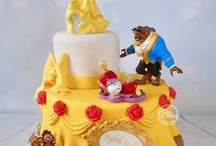 party beauty and the beast