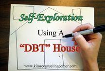 Counseling, DBT / by Dana Nygaard